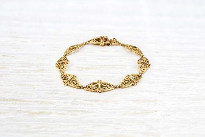 bracelet ancien