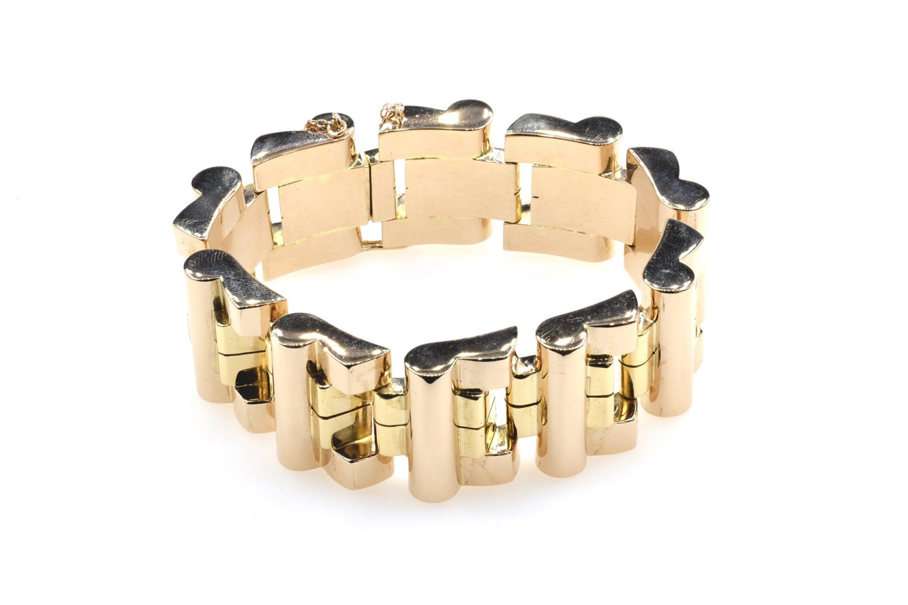 bracelet Tank