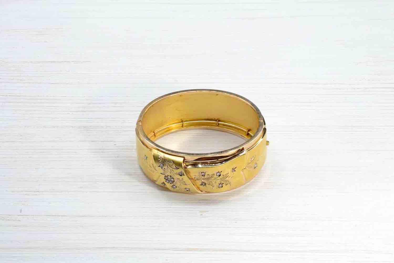 bracelet très ancien