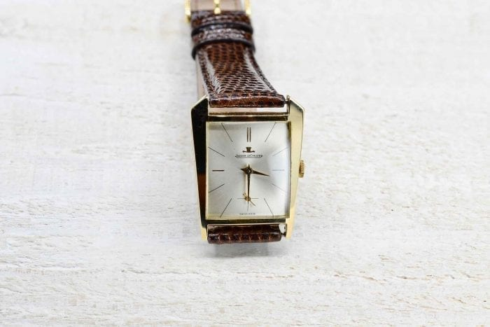 montre ancienne Jeager