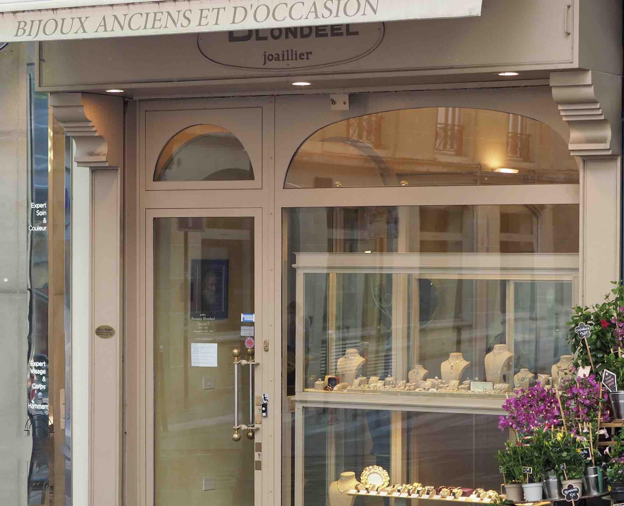 expertise en bijouterie bottazzi blondeel paris9