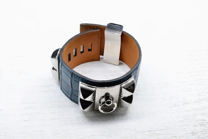 Bracelet Hermès Collier de chien