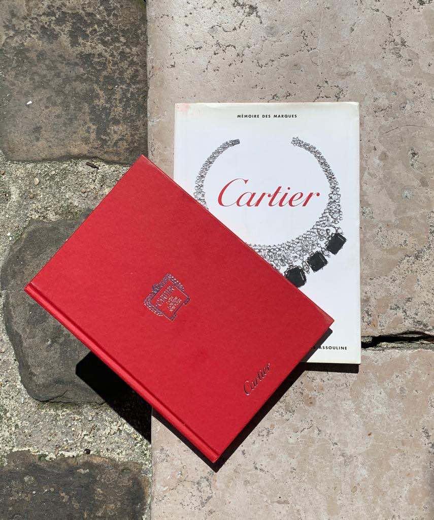 Cartier haute joaillerie