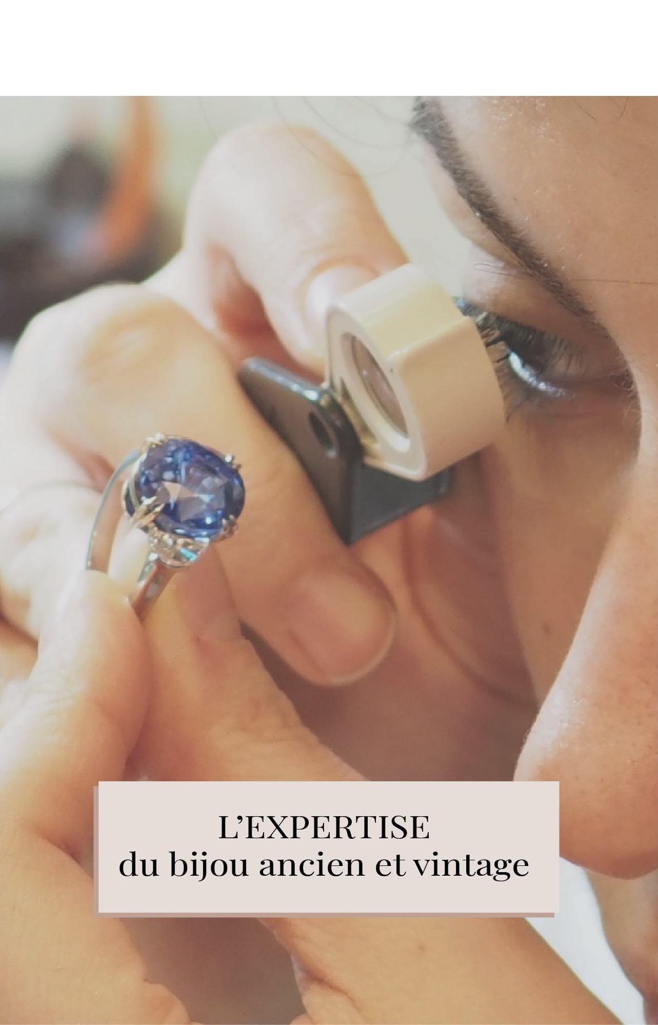 expertise bijoux - experts gemmolgues