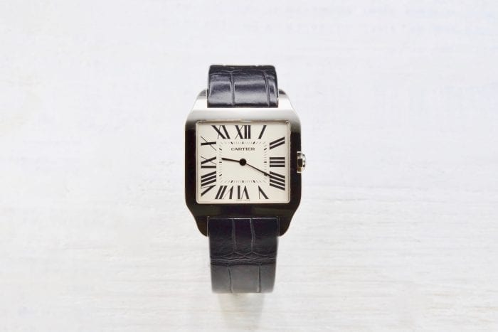 Cartier Santos Dumont 35 mm
