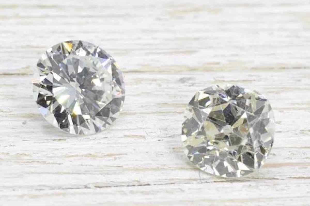 expertise rachat de diamants