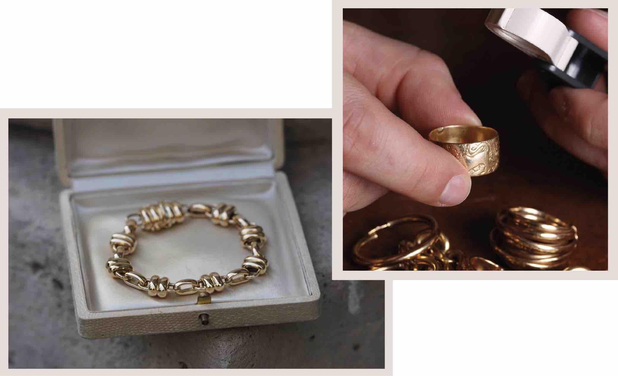 coût de l'or au gramme