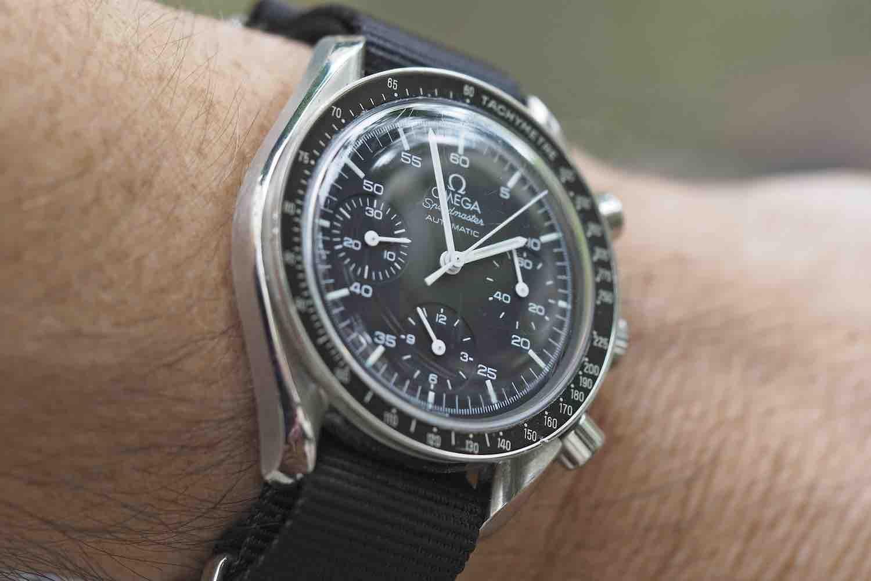 montre speedmaster omega