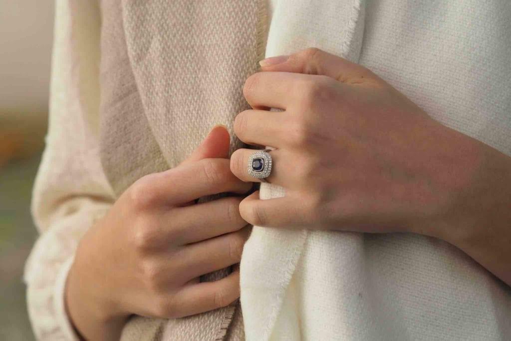 achat bijoux anciens diamants