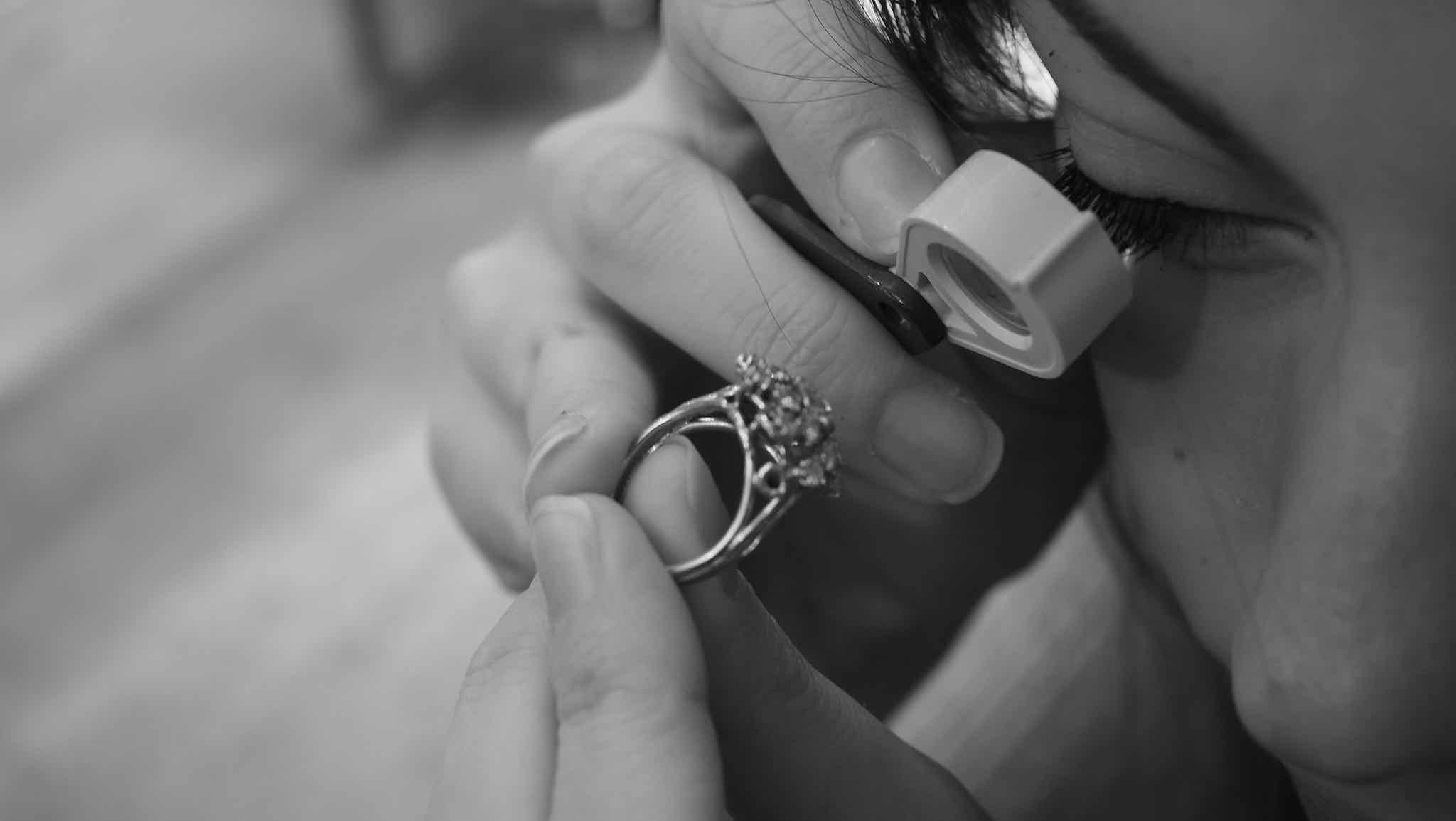 expertise bijoux paris