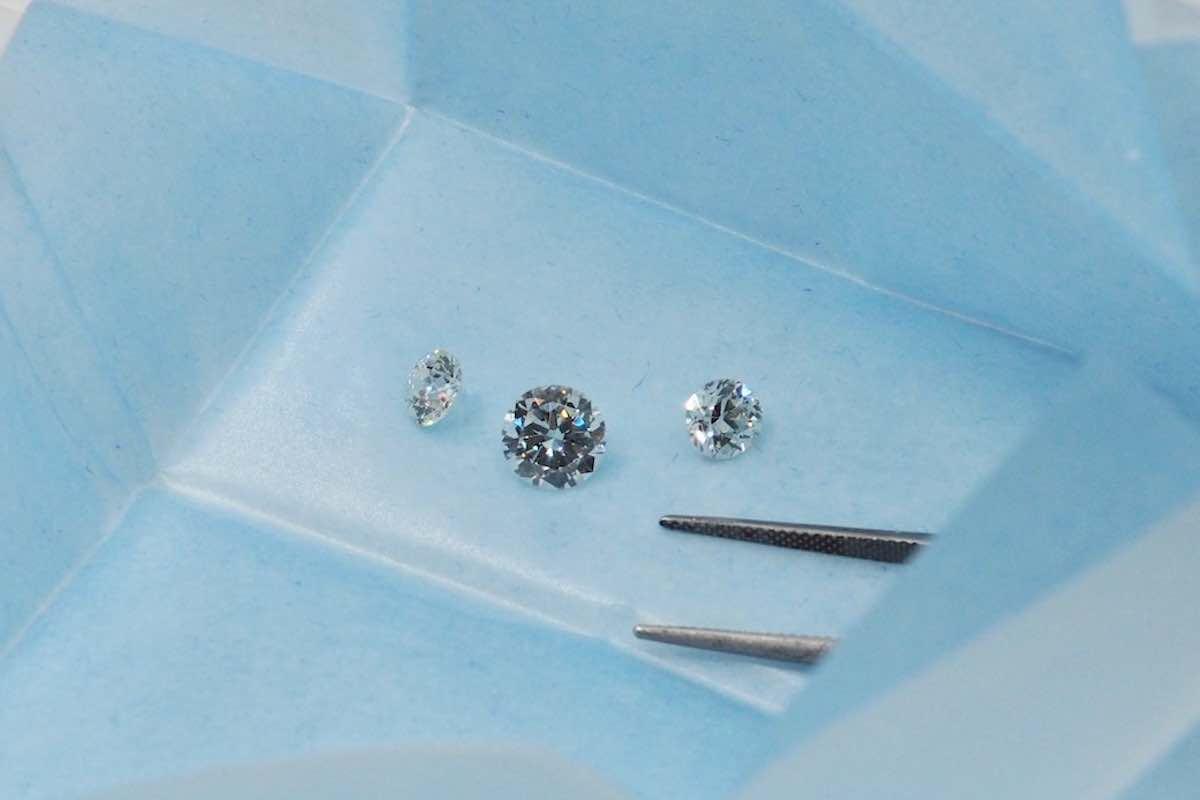 rachat de diamants