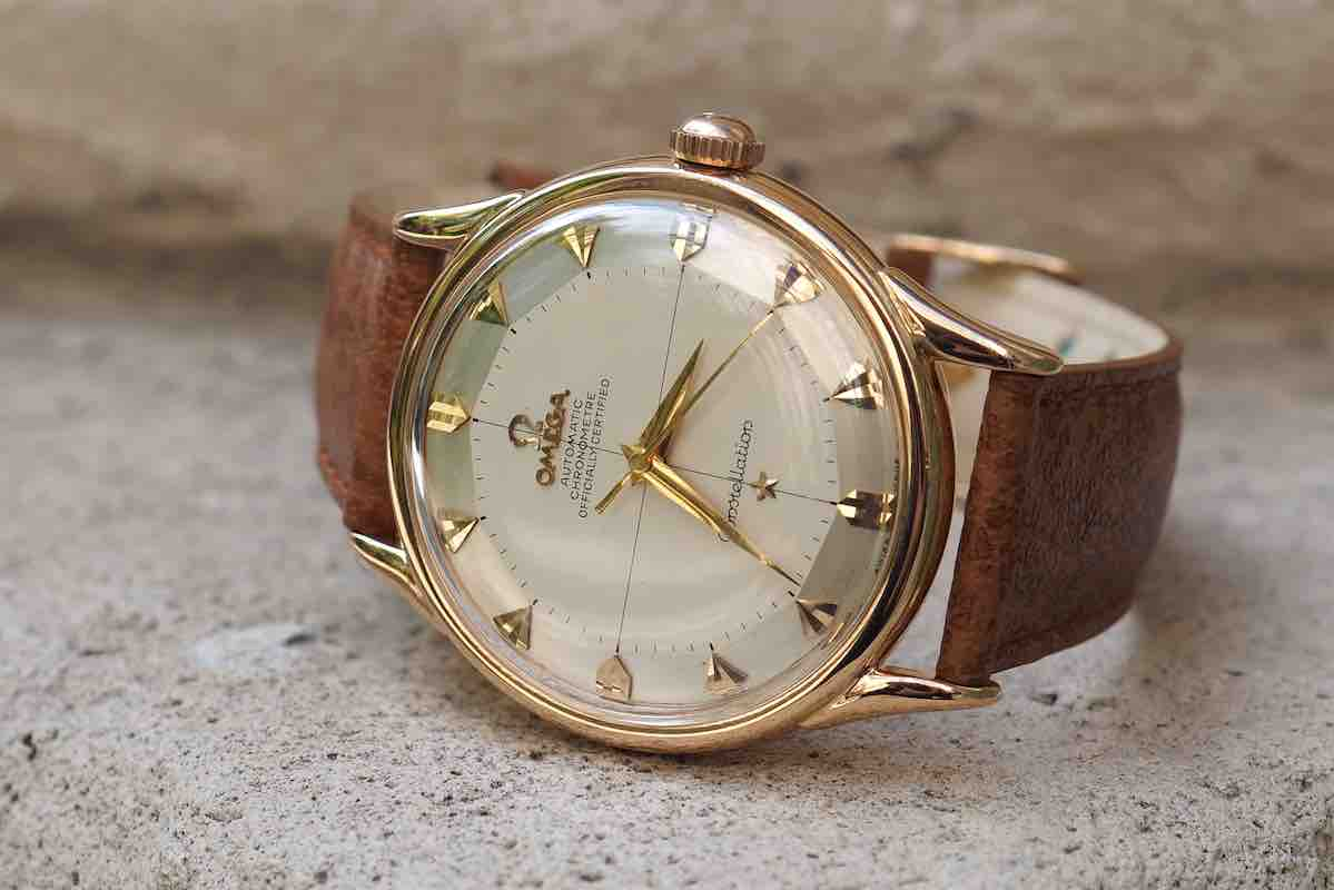 rachat montres ancienne d'occasion