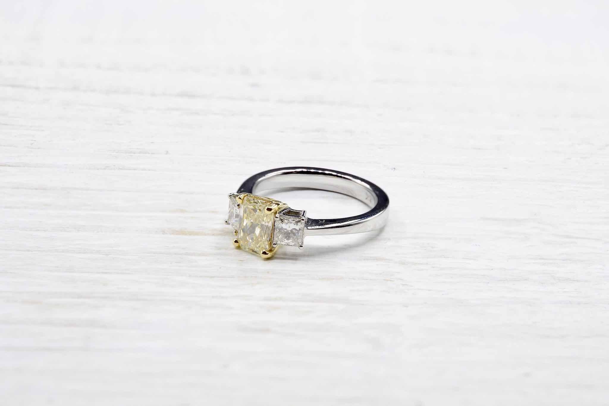 magasin bague diamant