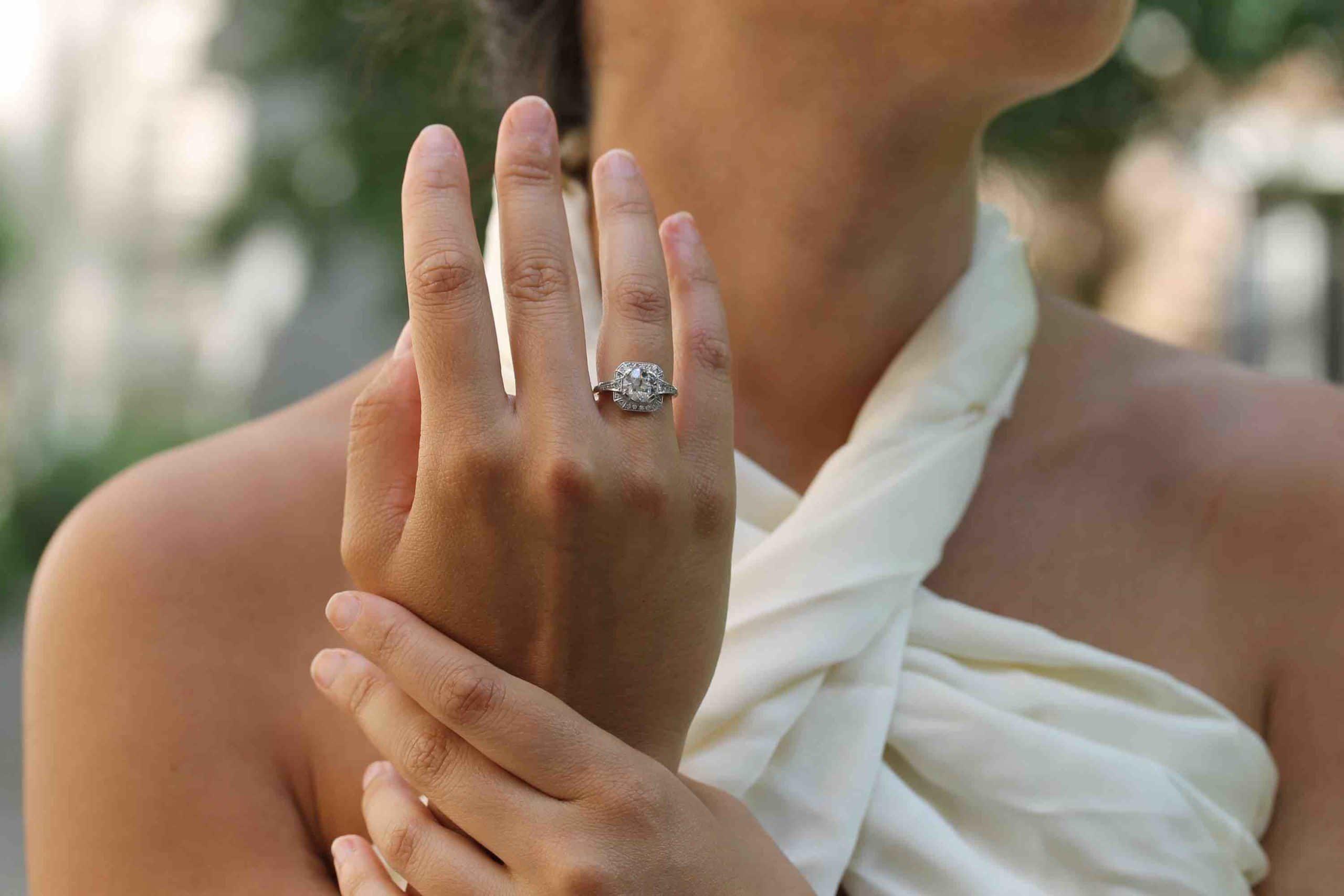 bague-vintage-diamant