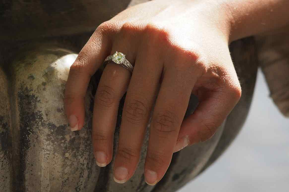 vendre ses diamants