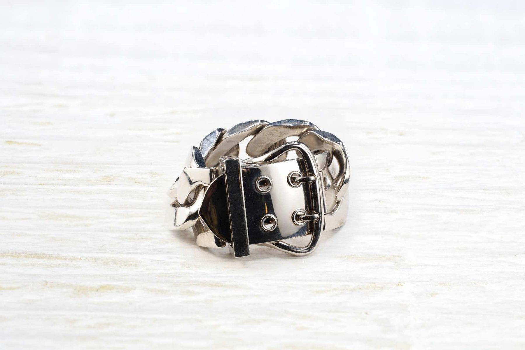 bracelet hermes argent