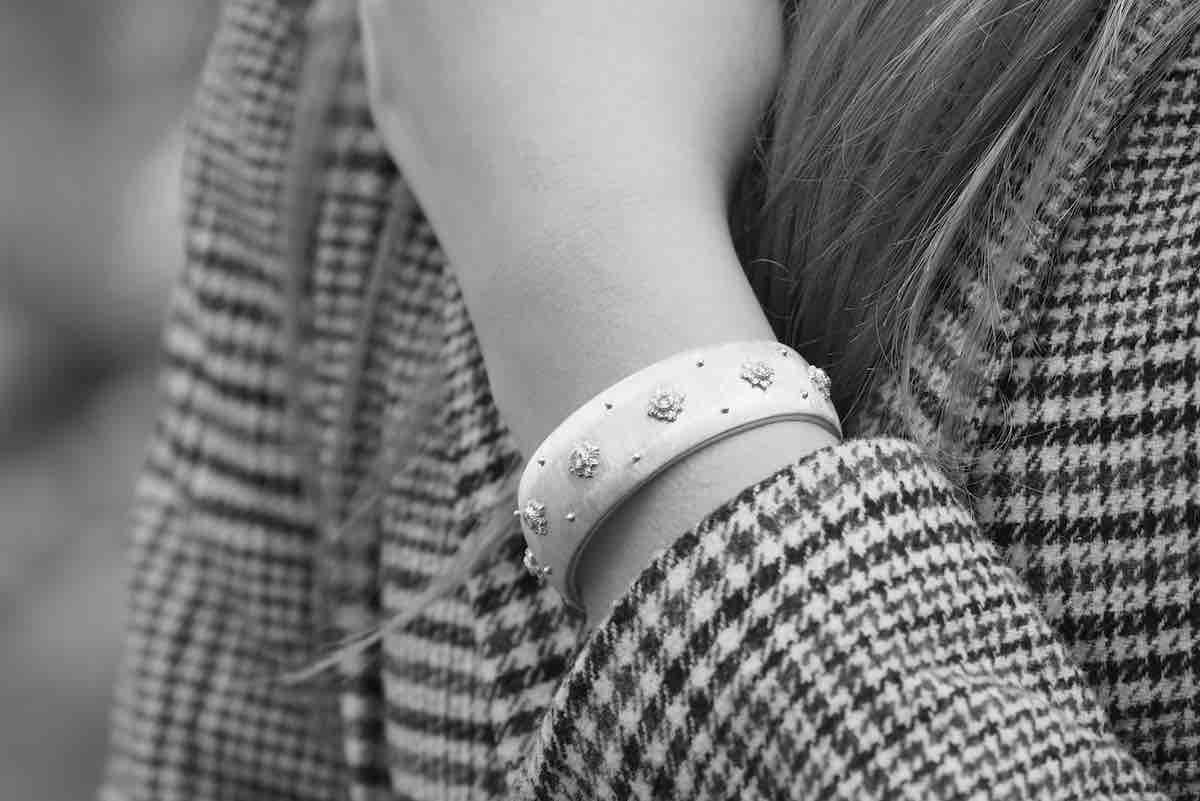 selection de bracelet anciens