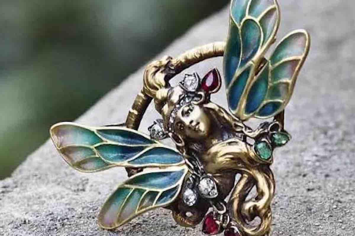 revendre bijoux de luxe