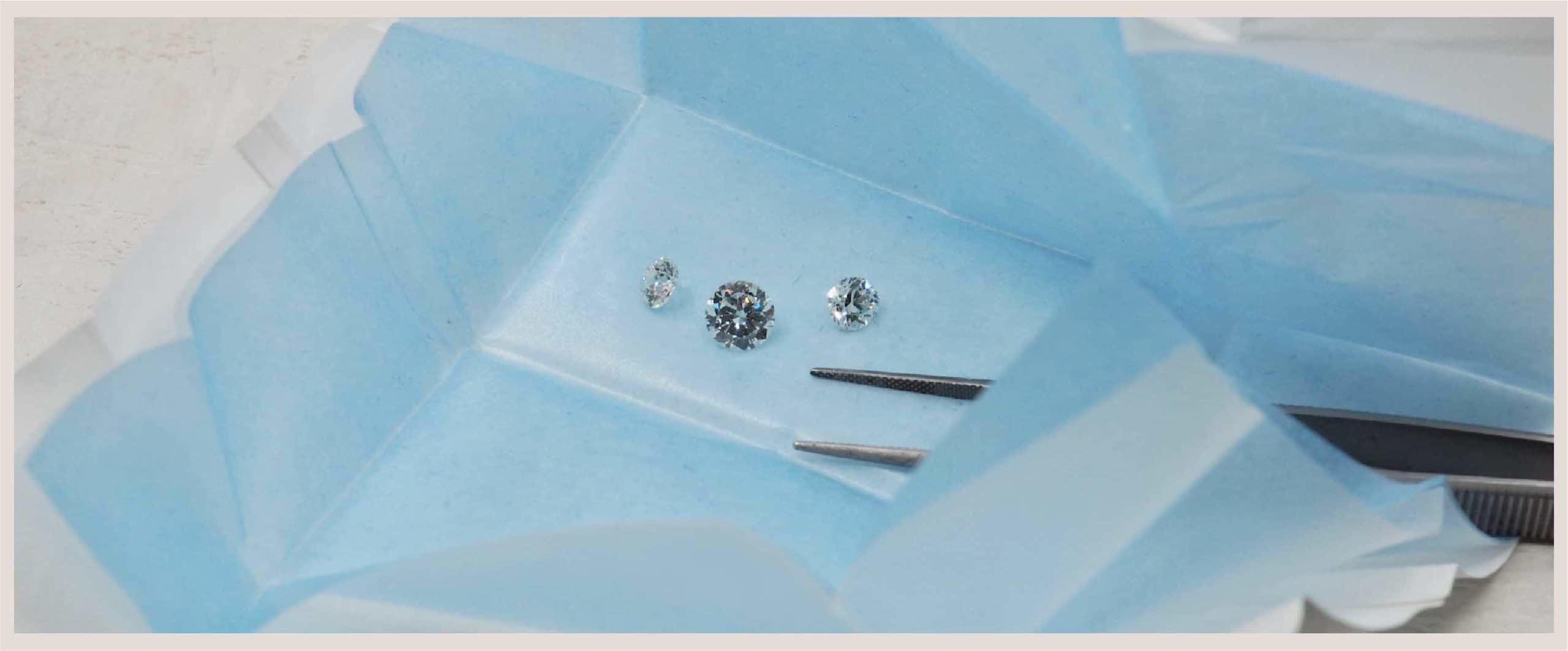 rachat diamant pierre précieuse