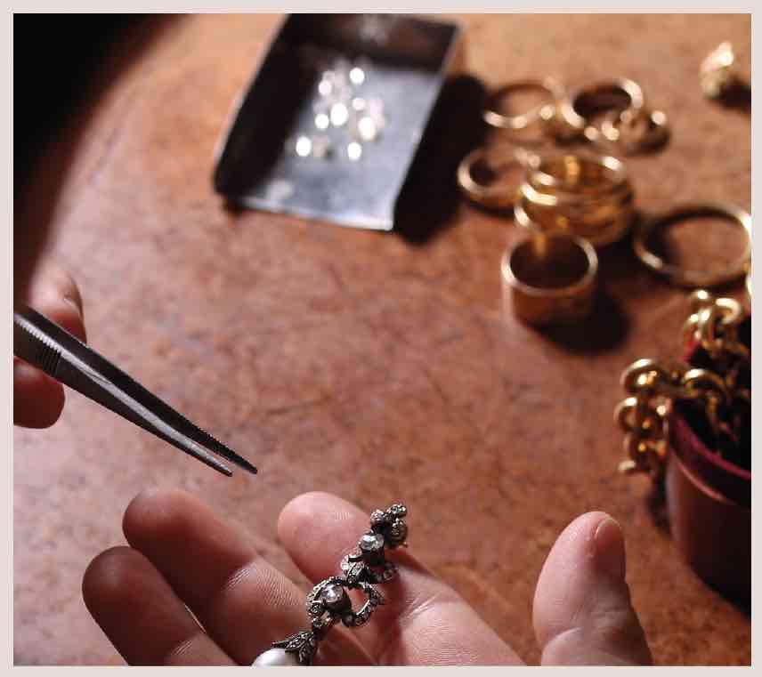 vente de bijoux anciens bijouterie paris