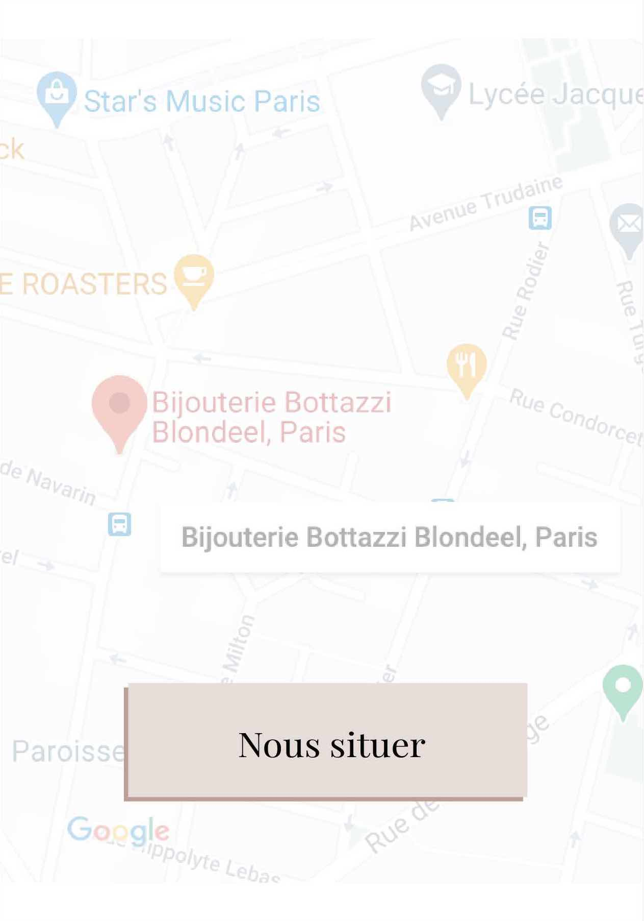 bijouterie bottazzi blondeel paris