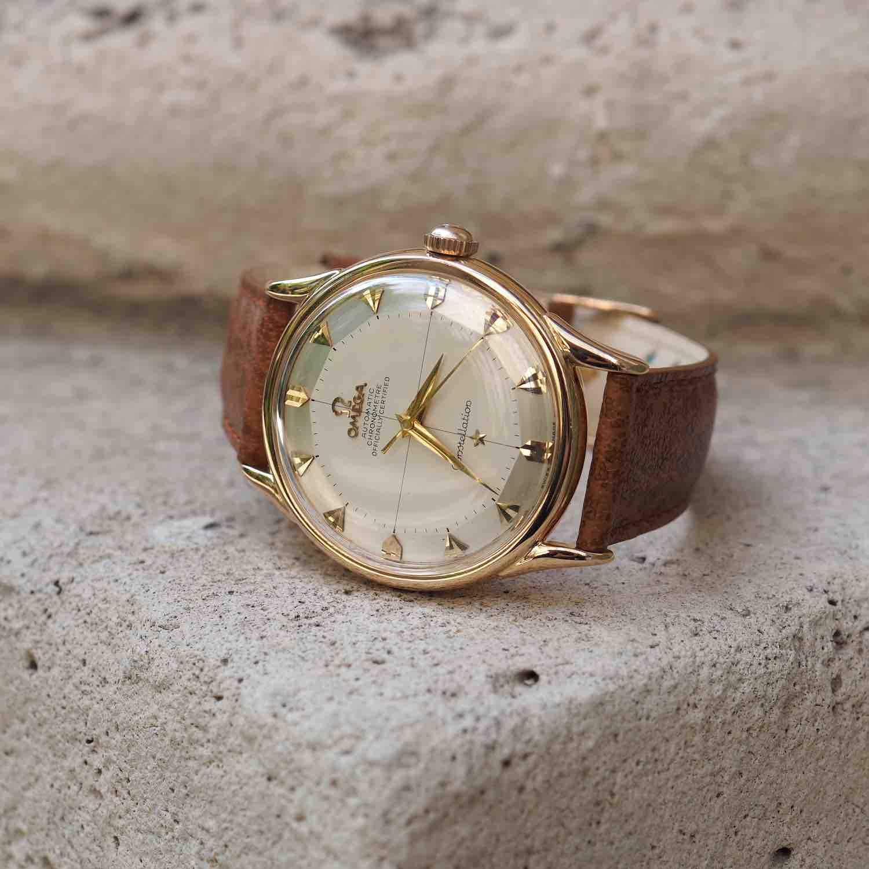 achat montre ancienne