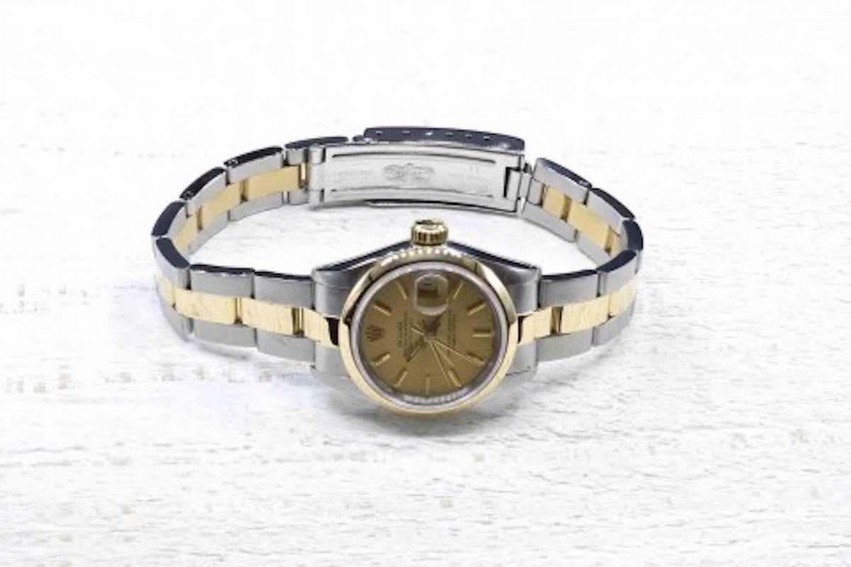 achat montre vintage femme rolex