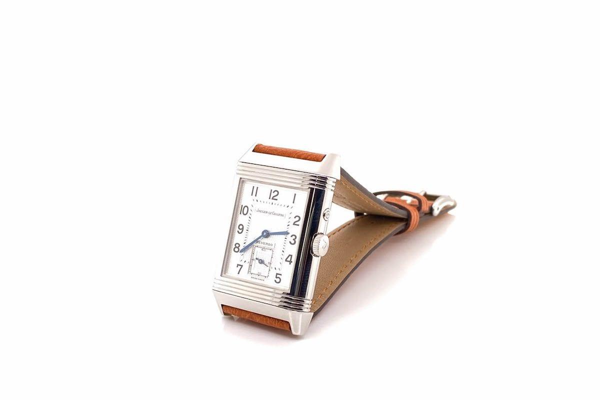 revendre montres jeager lecoultre
