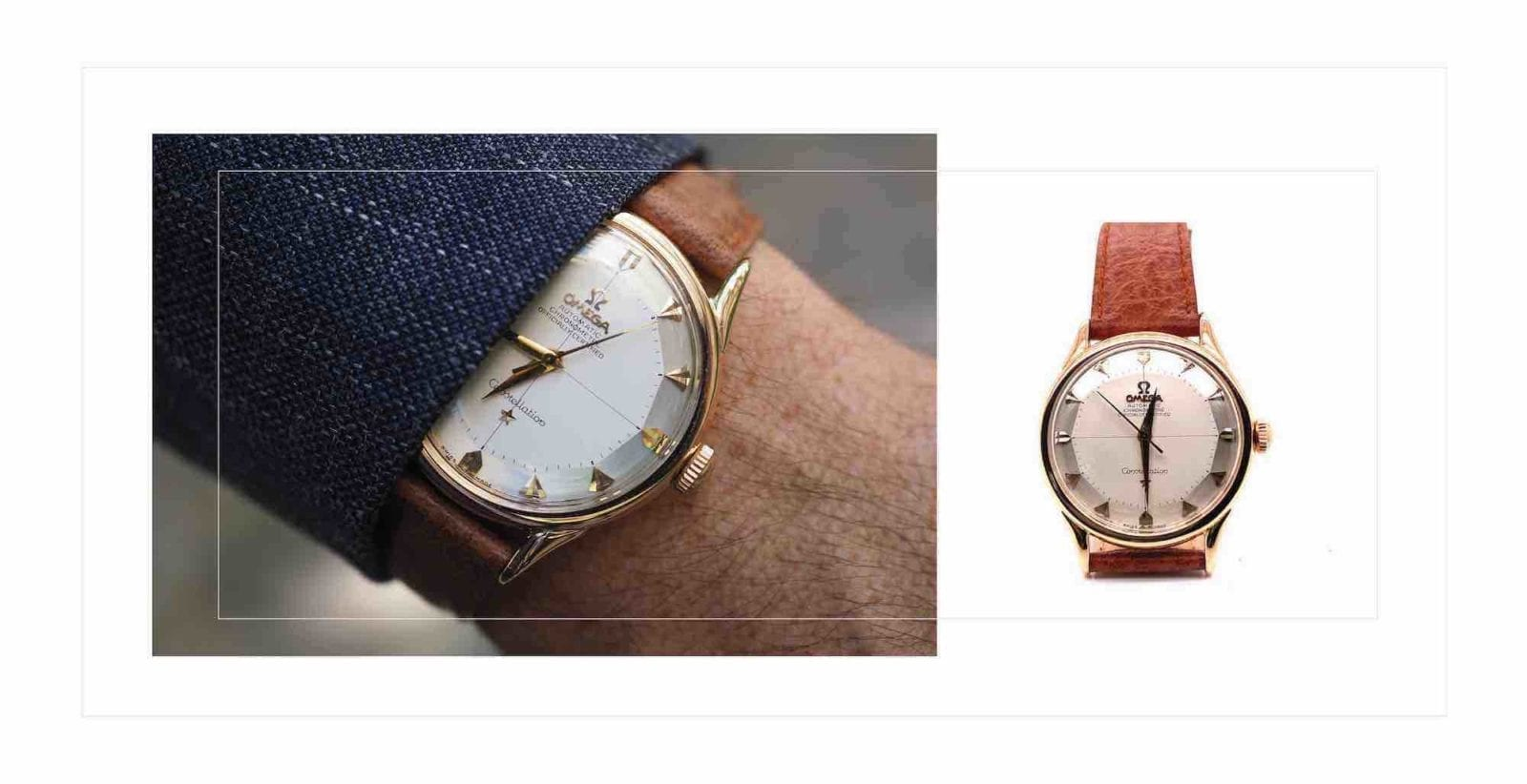 montres anciennes d'occasion