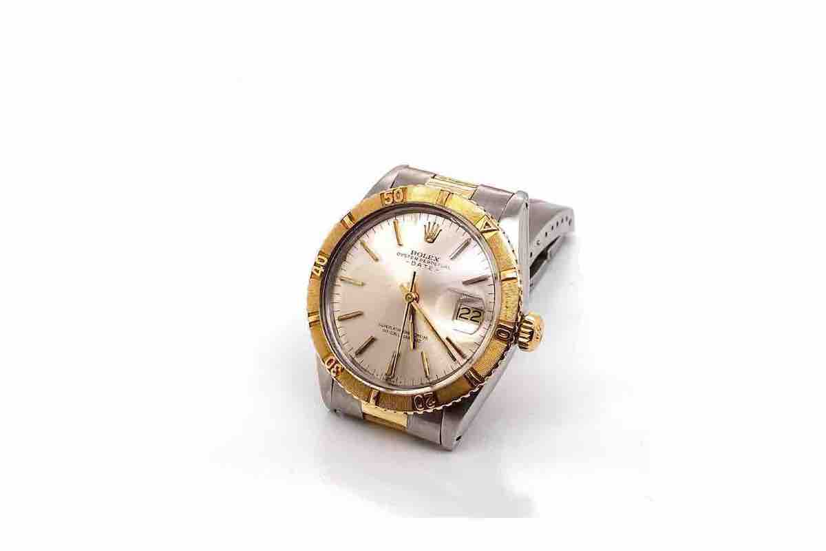 achat et vente de montres rolex vintage