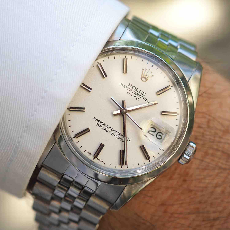 achat montres anciennes