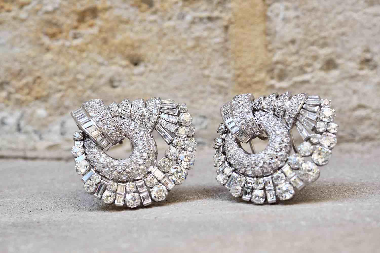 Les bijoux des années 50