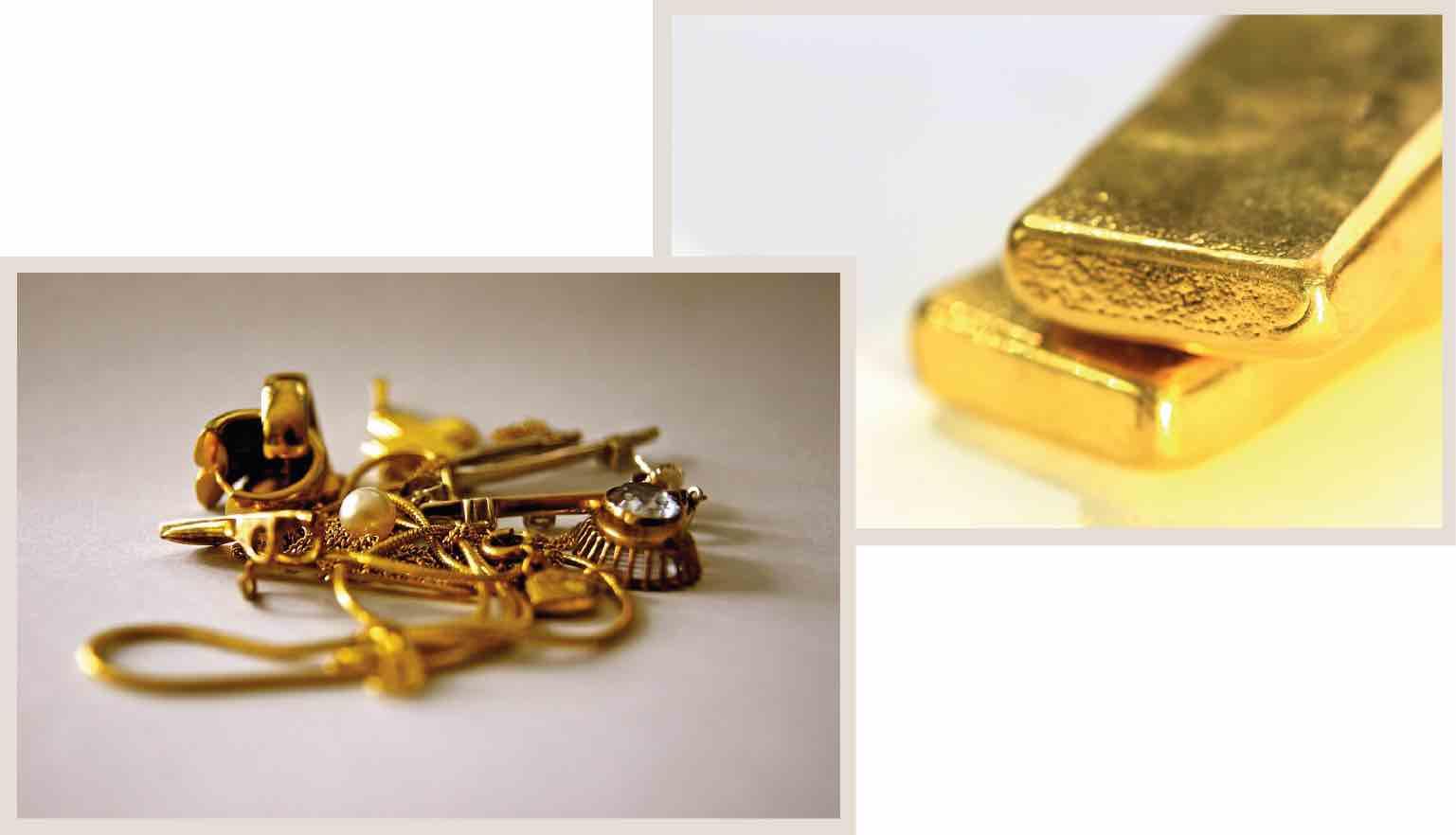 Cours du gramme d'or