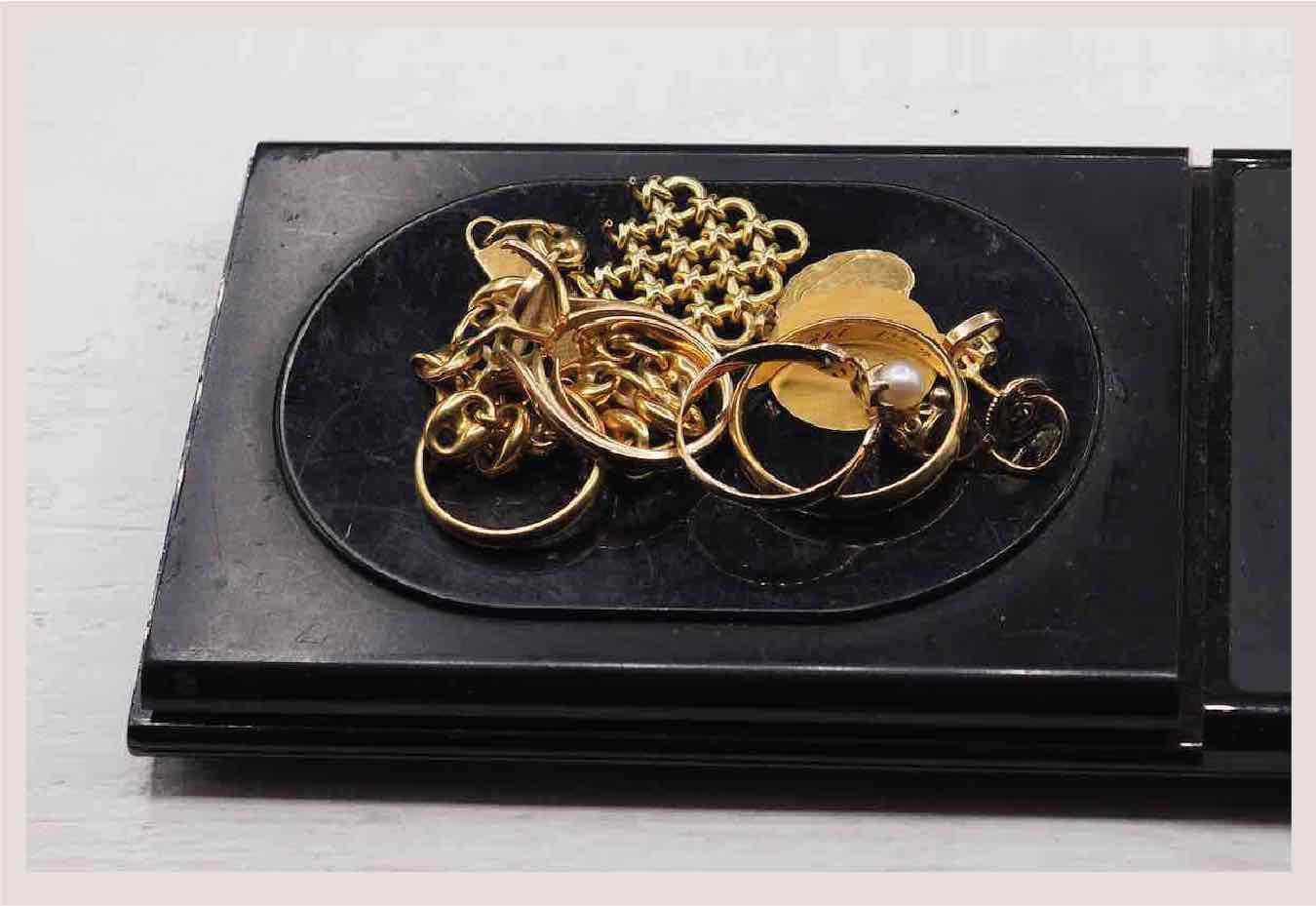 prix de l'or 18k