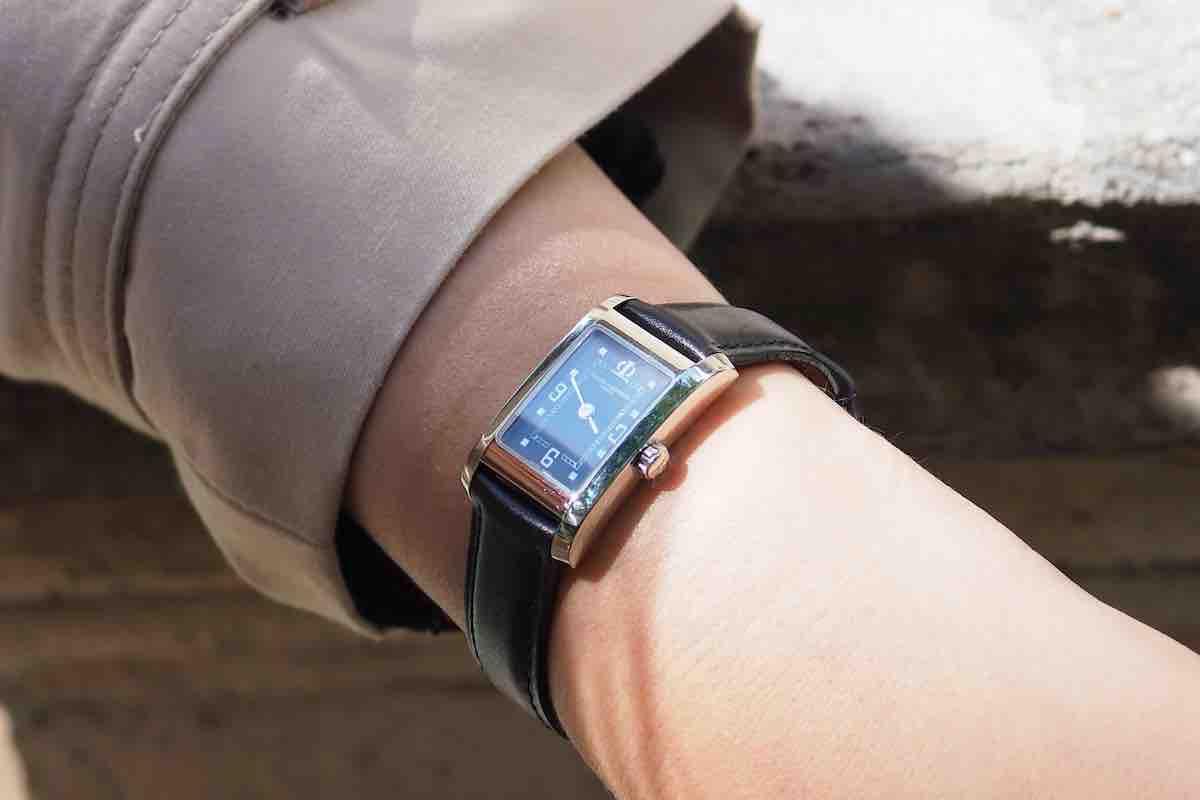achat montres vintage de luxe