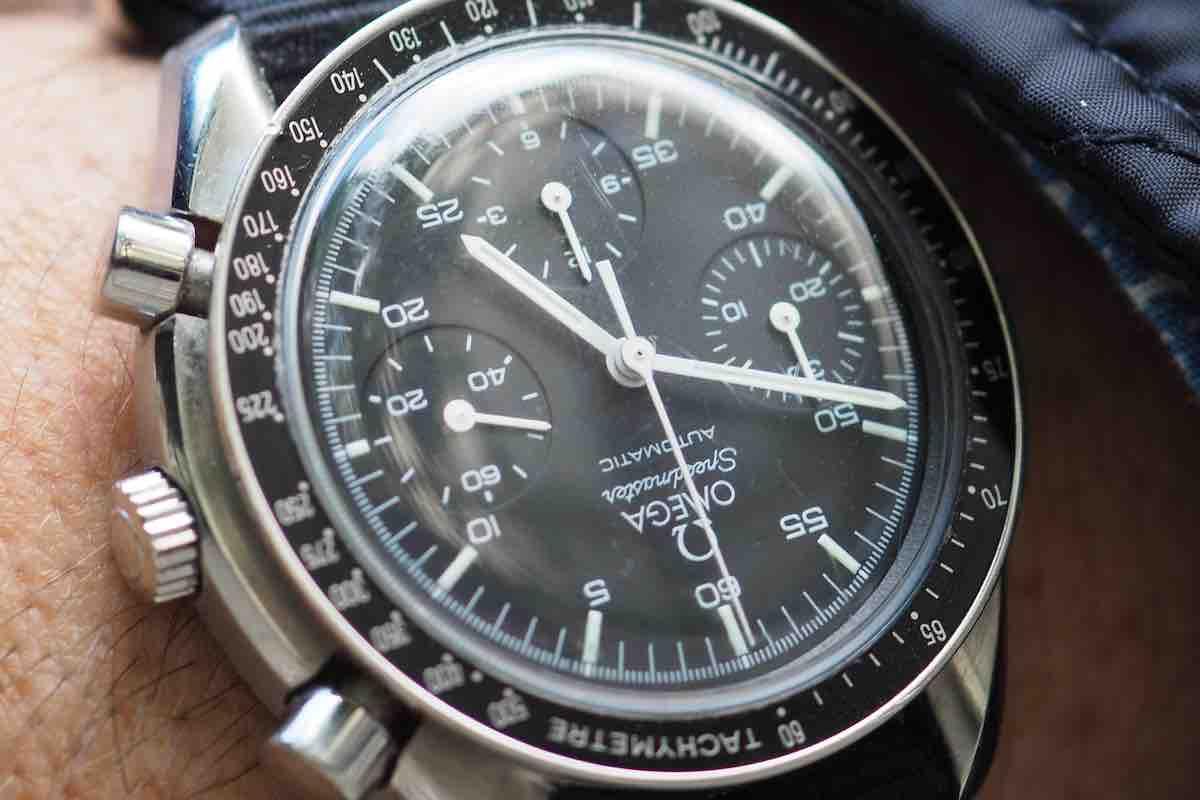 revente montres de marque rolex